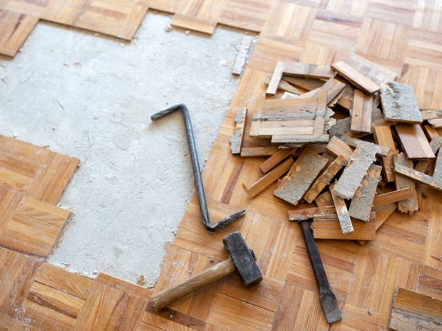 How professional yet affordable tile floor installation services satisfy all clients?